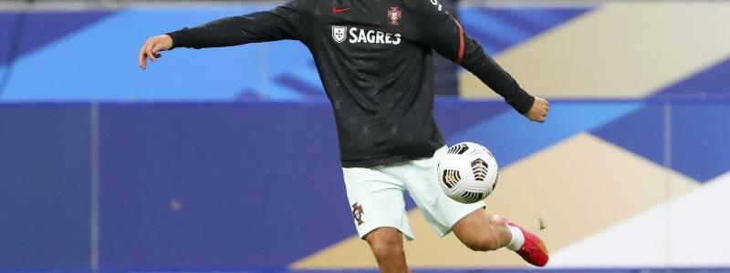 Cristiano Ronaldo - Foto: Thibault Camus/AP/dpa