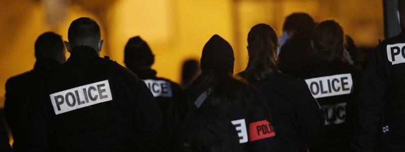 Brutaler Angriff nahe Paris - Foto: Michel Euler/AP/dpa