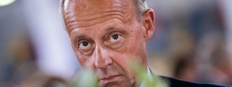 Friedrich Merz - Foto: Rolf Vennenbernd/dpa