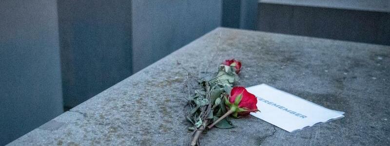 Internationaler Holocaust-Gedenktag - Foto: Dorothee Barth/dpa