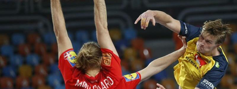 Jonathan Carlsbogard - Foto: Petr David Josek/AP/dpa