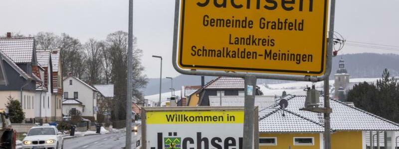 Illegale Faschingsfeier - Foto: Michael Reichel/dpa
