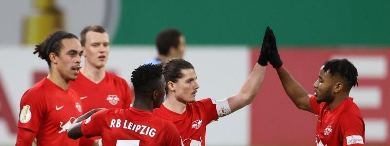 RB Leipzig - VfL Bochum - Foto: Jan Woitas/dpa