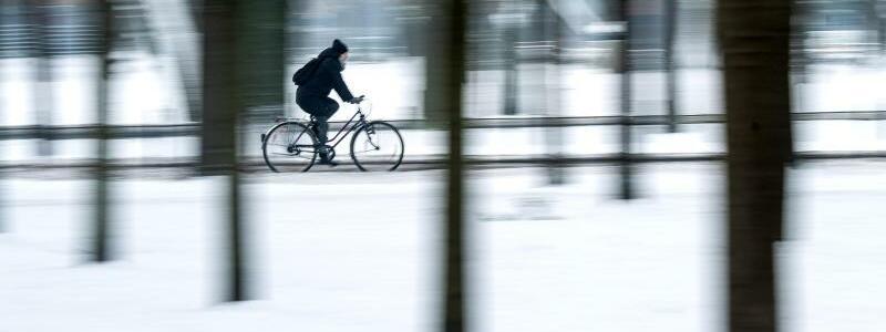 Wintereinbruch steht bevor - Foto: Sina Schuldt/dpa