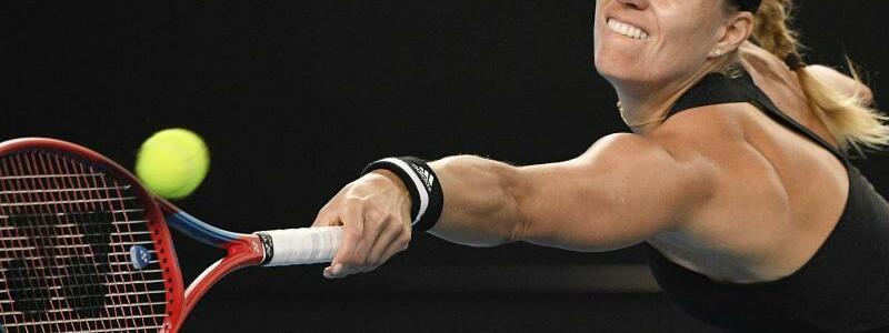 WTA-Turnier in Melbourne - Foto: Andy Brownbill/AP/dpa