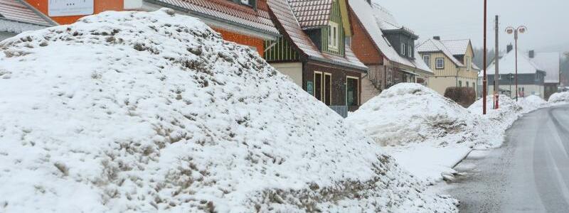Winterwetter in Sachsen-Anhalt - Foto: Matthias Bein/dpa-Zentralbild/dpa