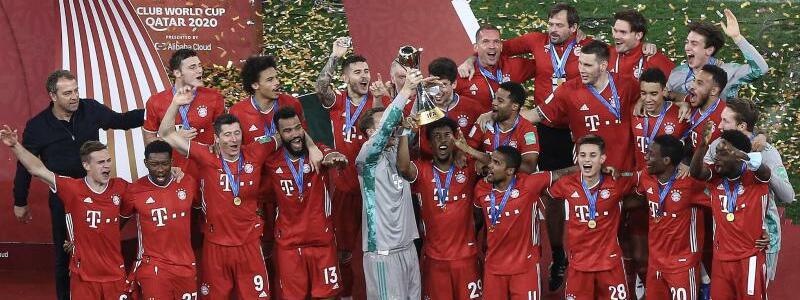 Champions - Foto: Mahmoud Hefnawy/dpa