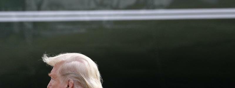Donald Trump - Foto: Patrick Semansky/AP/dpa