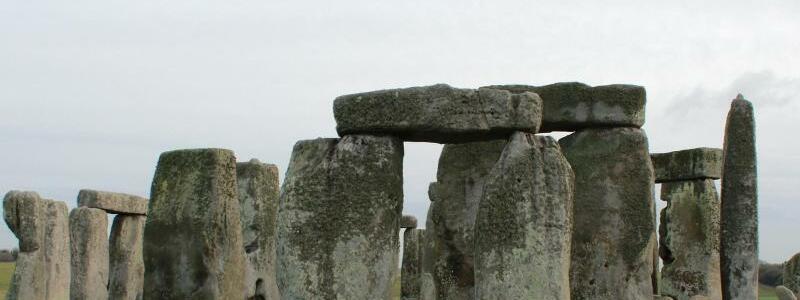 Stonehenge - Foto: Charlotte Zink/dpa