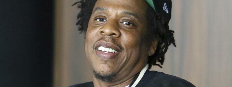 Jay-Z - Foto: Greg Allen/Invision/dpa/Archivbild