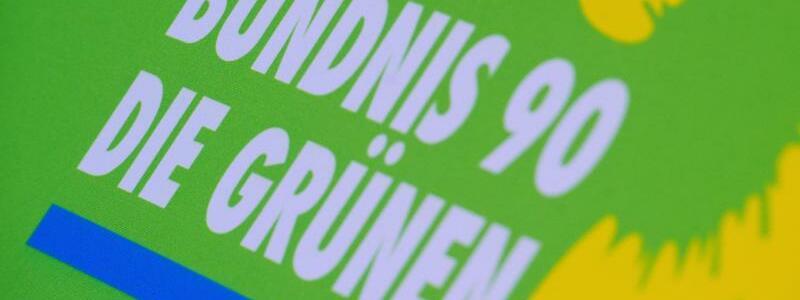 Die Gr?nen legen bei den Mitgliederzahlen kr?ftig zu - Foto: Stefan Sauer/dpa-Zentralbild/dpa/Symbolbild/Archiv