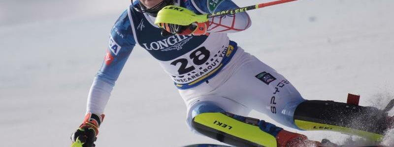 US-Skistar - Foto: Michael Kappeler/dpa