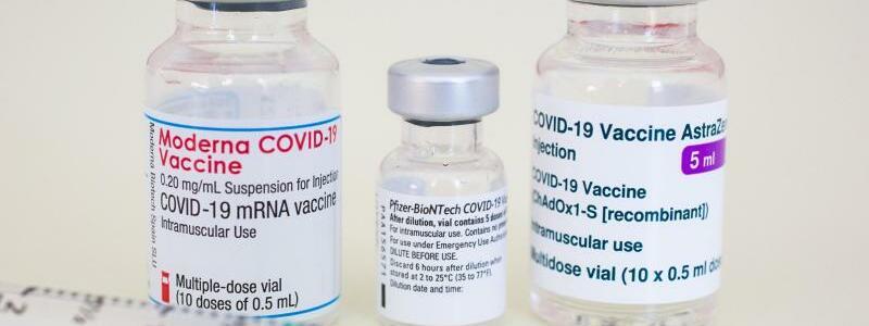 Impfstoffe - Foto: Luka Dakskobler/SOPA Images via ZUMA Wire/dpa