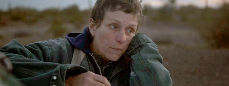 Frances McDormand - Foto: Joshua James Richards/20th Century Studios/Disney /dpa