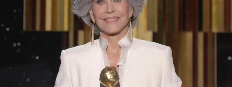 Jane Fonda - Foto: NBC/AP/dpa
