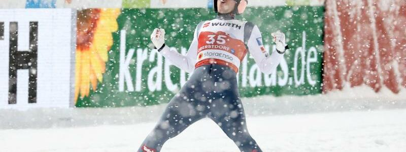 Weltmeister - Foto: Daniel Karmann/dpa
