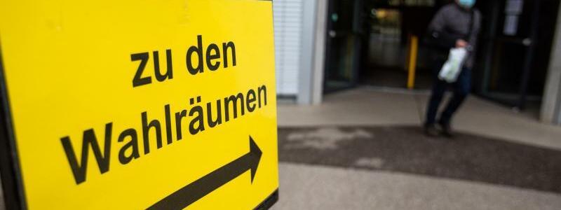 Landtagswahl Baden-W?rttemberg - Foto: Philipp von Ditfurth/dpa