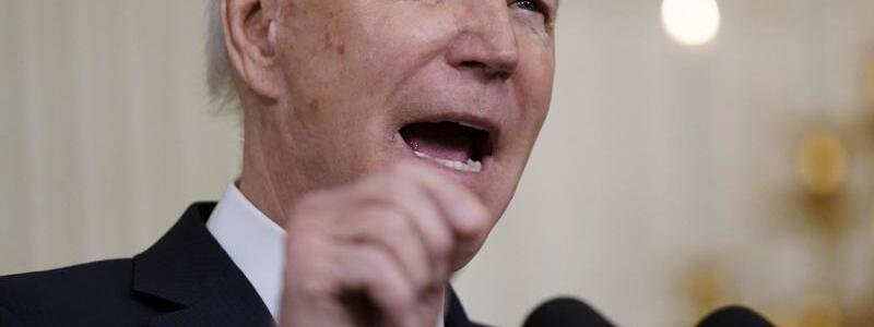 Joe Biden - Foto: Patrick Semansky/AP/dpa