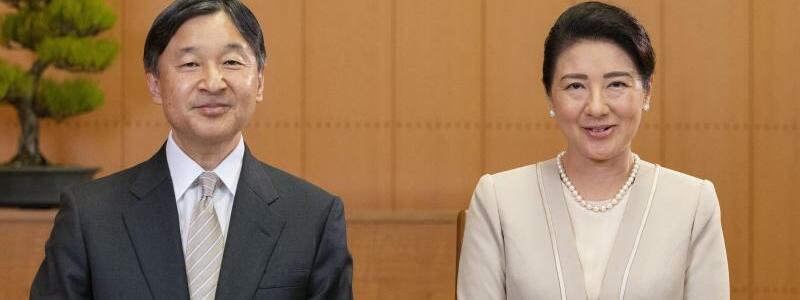 Das japanische Kaiserhaus und seine Nachfahren - Foto: Uncredited/The Imperial Household Agency of Japan/AP/dpa