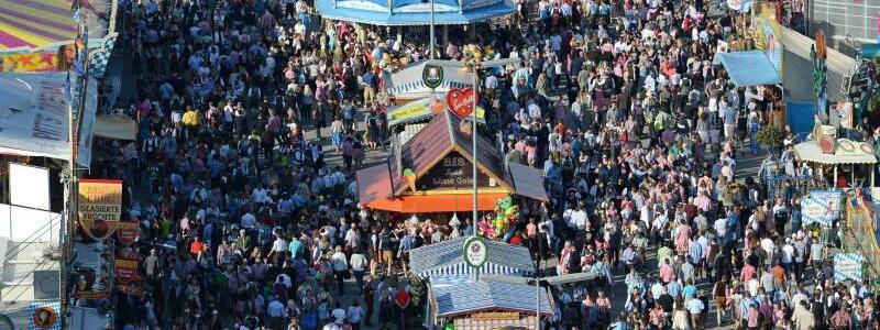 Oktoberfest - Foto: picture alliance / dpa