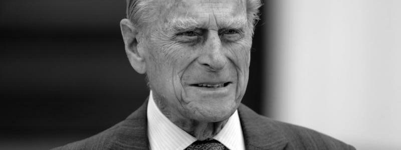 Prinz Philip ist tot - Foto: Michael Kappeler/dpa