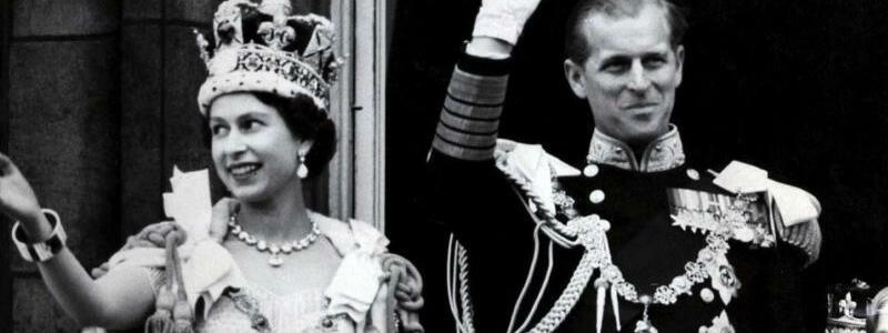 Queen-Ehemann Prinz Philip ist tot - Foto: Str/PA/dpa