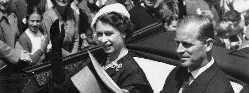 Queen-Ehemann Prinz Philip ist tot - Foto: Eddie Worth/AP/dpa