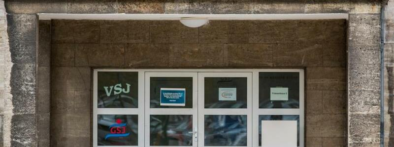 Hertha BSC - Foto: Andreas Gora/dpa