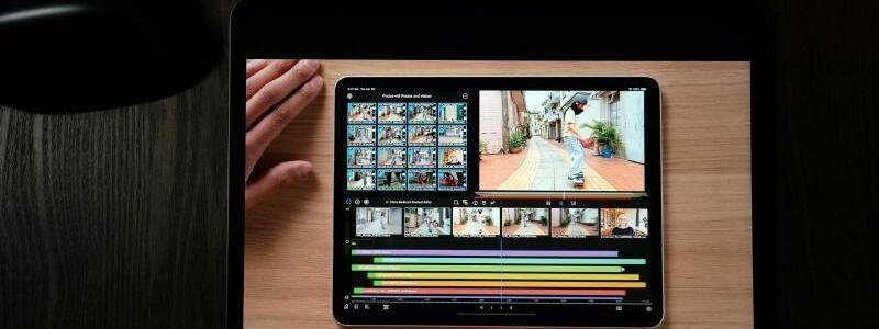 iPad Pro - Foto: Jae C. Hong/AP/dpa