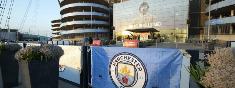 Manchester City - Foto: Jon Super/AP/dpa