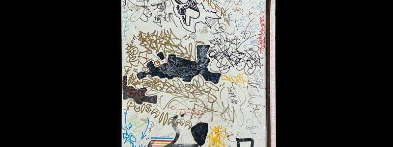 Keith Haring - Foto: Auktionshaus Guernsey's/dpa