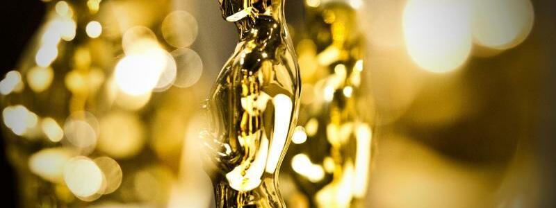 Pandemie-Oscars - Foto: Nicolas Armer/dpa