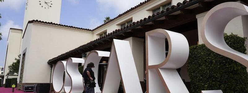 Oscars - Foto: Chris Pizzello/AP/dpa