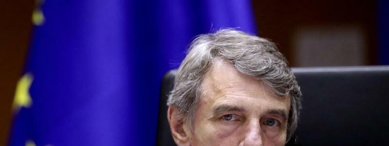 Russland verh?ngt Einreiseverbote - Foto: Yves Herman/Reuters Pool/AP/dpa