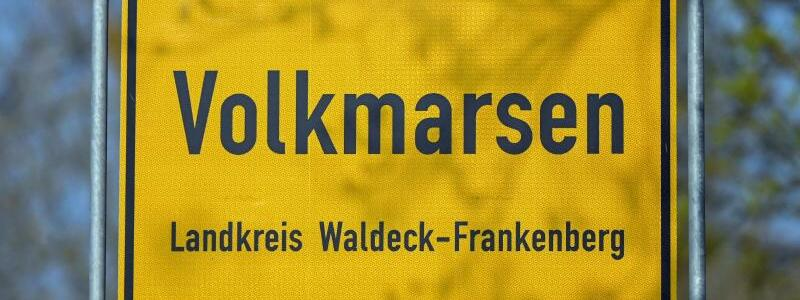 Volkmarsen - Foto: Uwe Zucchi/dpa