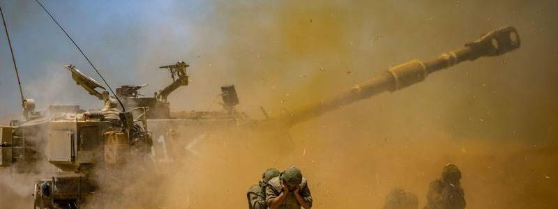 Konflikt in Nahost - Foto: JINI/XinHua/dpa