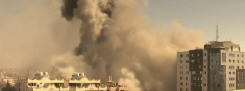 Konflikt in Nahost - Foto: Uncredited/AP/dpa