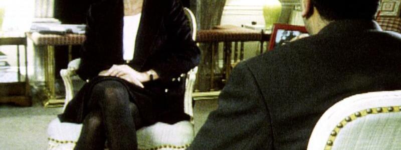 BBC-Interview mit Prinzessin Diana - Foto: BBC/PA Media/dpa