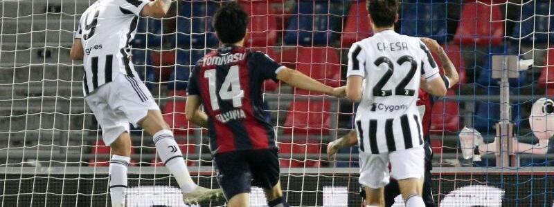 Alvaro Morata - Foto: Michele Nucci/LaPresse via ZUMA Press/dpa