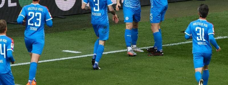 T?r zur Bundesliga - Foto: Rolf Vennenbernd/dpa Pool/dpa