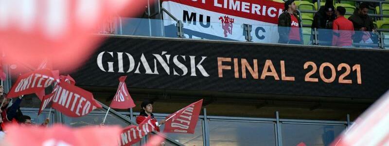 ManUnited-Fans - Foto: Rafal Oleksiewicz/PA Wire/dpa