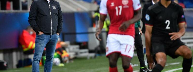 Bundestrainer - Foto: Marton Monus/dpa