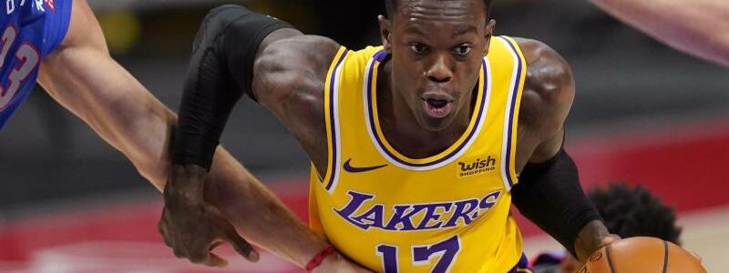 Phoenix Suns - Los Angeles Lakers - Foto: Carlos Osorio/AP/dpa