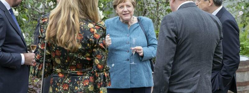 G7-Gipfel in Carbis Bay - Foto: Jack Hill/The Times Pool/AP/dpa