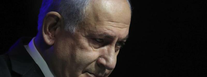 ?Bibi? vor dem Abschied - Foto: Ariel Schalit/AP/dpa