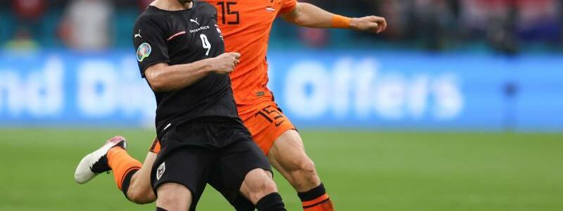 Bundesliga-Profi - Foto: Dean Mouhtaropoulous/Getty Pool/AP/dpa