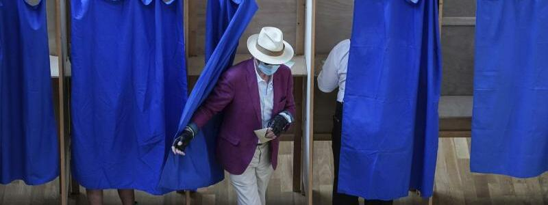 Regionalwahlen - Foto: Laurent Cipriani/AP/dpa