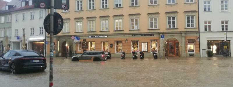 Landshut - Foto: Claudia Hagn/dpa