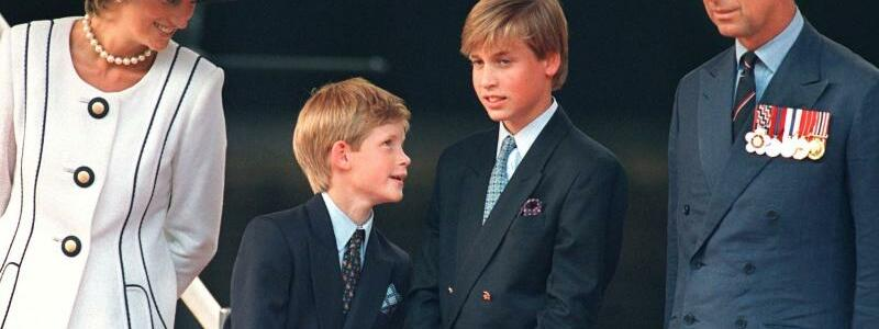 Prinzessin Diana w?re 60 - Foto: Johnny Eggitt/epa/dpa