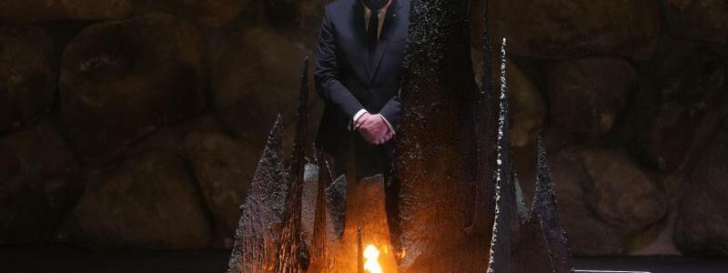 Frank-Walter Steinmeier - Foto: Kay Nietfeld/dpa